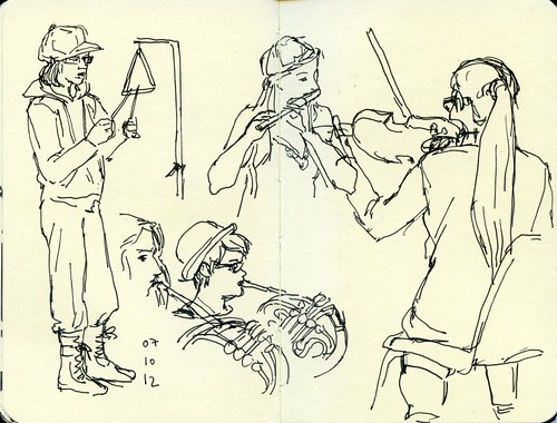 REMUS orchestra