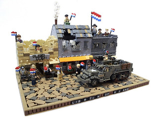 Liberation of Holland