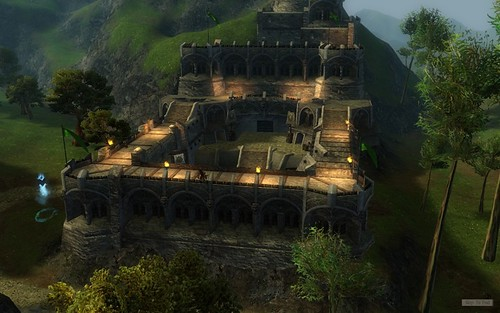 Guild Wars 2 Kessex Hills Vista Locations Guide