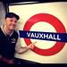 Vauxhall Tube Station (Lambeth) by JasonParis