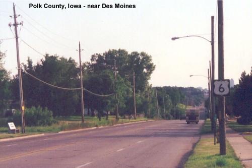 Polk County IA