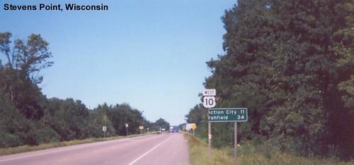 Stevens Point WI
