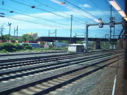 Raritan Valley Line