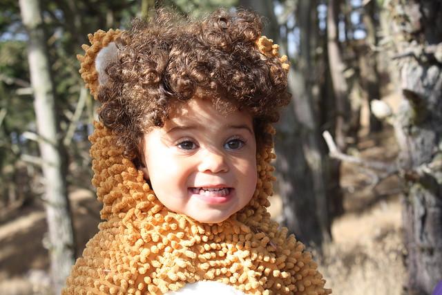 اطفال بملابس تنكرية 8068898049_b05d374f1
