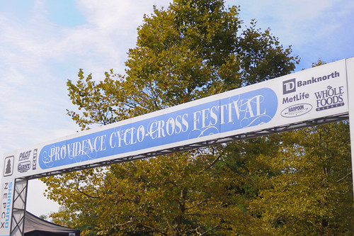 Providence CX Festival