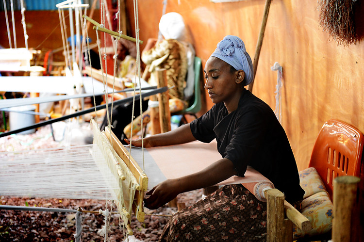 FashionABLE Factory, Ethiopia