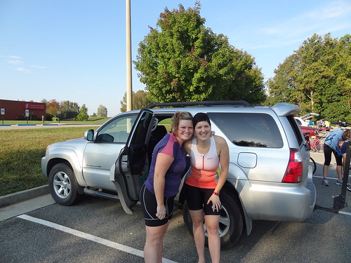 Tour of Richmond Oct 6, 2012 Ride (1)