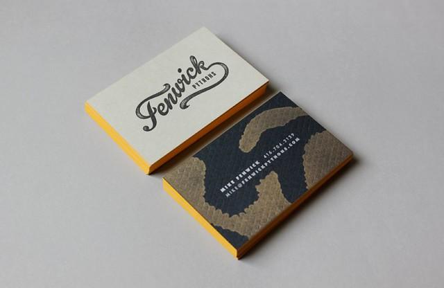Fenwick Pythons
