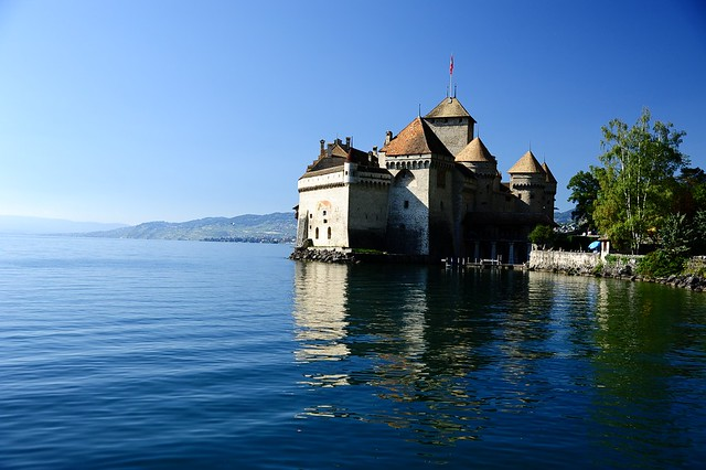 Header of Chillon