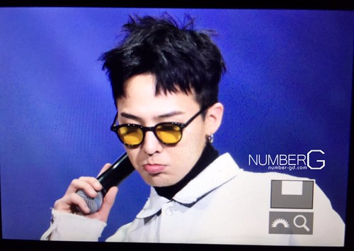 Big Bang - Made V.I.P Tour - Nanjing - 19mar2016 - Number G - 01