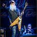 Eagles of Death Metal - Lowlands 2016 - Zondag