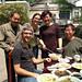 avec la famille Tang, producteur de thé à Long Jing