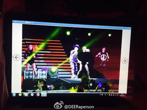 G-Dragon - V.I.P GATHERING in Harbin - 21mar2015 - DEERaperson - 03