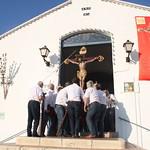 Año 2015 - Via Crucis Bajada