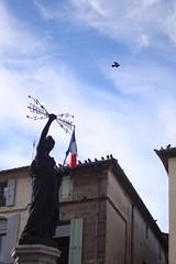 Droits de l'homme - Photo of Tressan