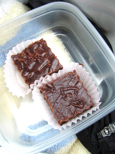 Stupid-Fast Chocolate Peanut Butter Fudge