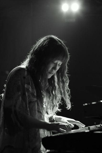 奏 -sou- live at Outbreak, Tokyo, 30 Aug 2012. 064