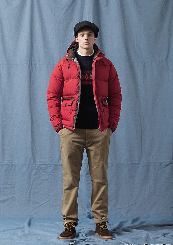 Anderson Weisheimer0048_DELUXE Autumn & Winter 2012 Catalog