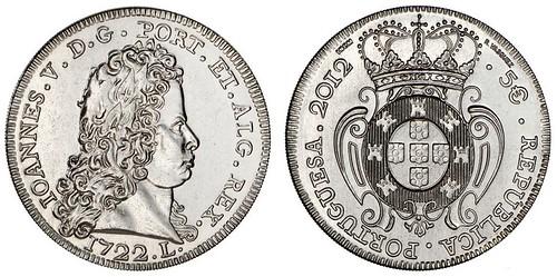 Portugal 5 Euros