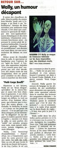 Papier Limoges - SEP07