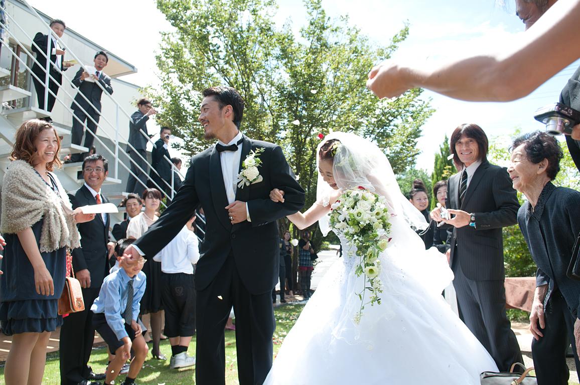 結婚式|ヴェルサーレ