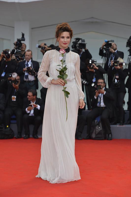 Valentina Cervi_Venezia Film Festival_1st september 2012