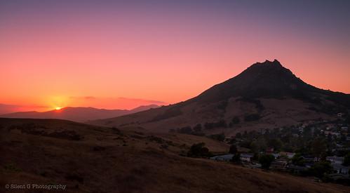 San Luis Obispo from life of Jack Kerouac