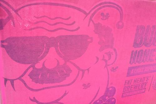 246/365: First Pass Pink
