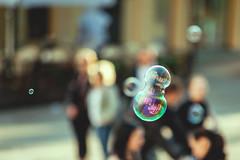 Double bubble #247/366