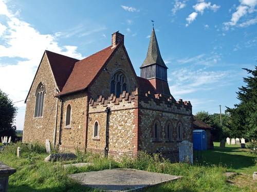 St Margaret (3)