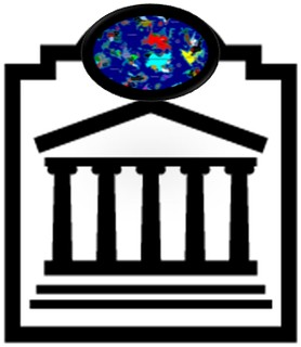 The League of Knowledge Logo