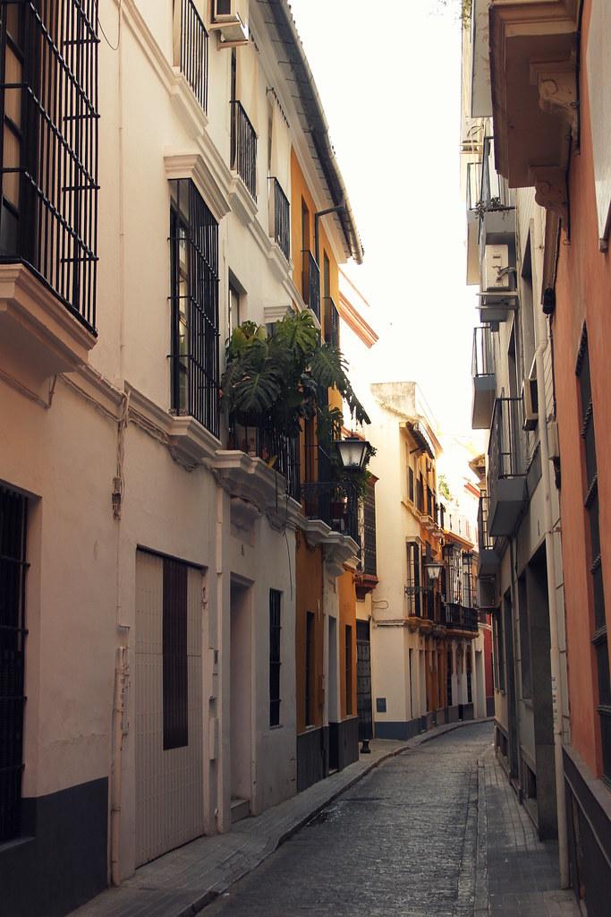 Barrio de Santa Cruz