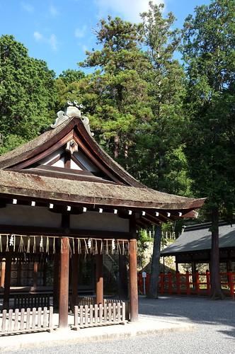 2012夏日大作戰 - 京都 - 吉田神社 (8)