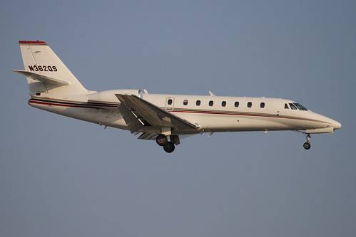 C680 - Cessna 680 Citation Sovereign