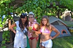 Jenny, Annika, Natalie