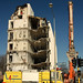 Chch: Scales Bldg Demolition (2)