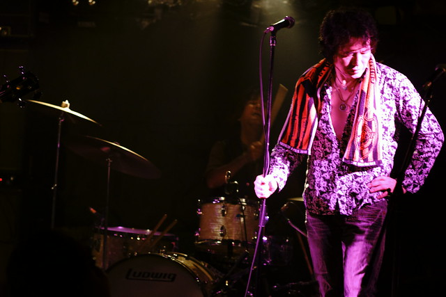 TONS OF SOBS live at Outbreak, Tokyo, 08 Sep 2012. 469