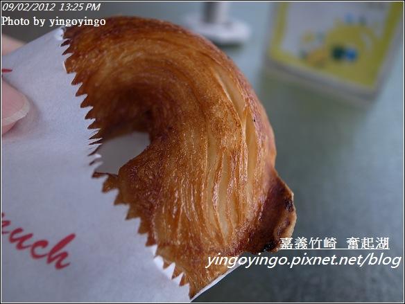 嘉義竹崎_現烤甜甜圈20120902_R0071197