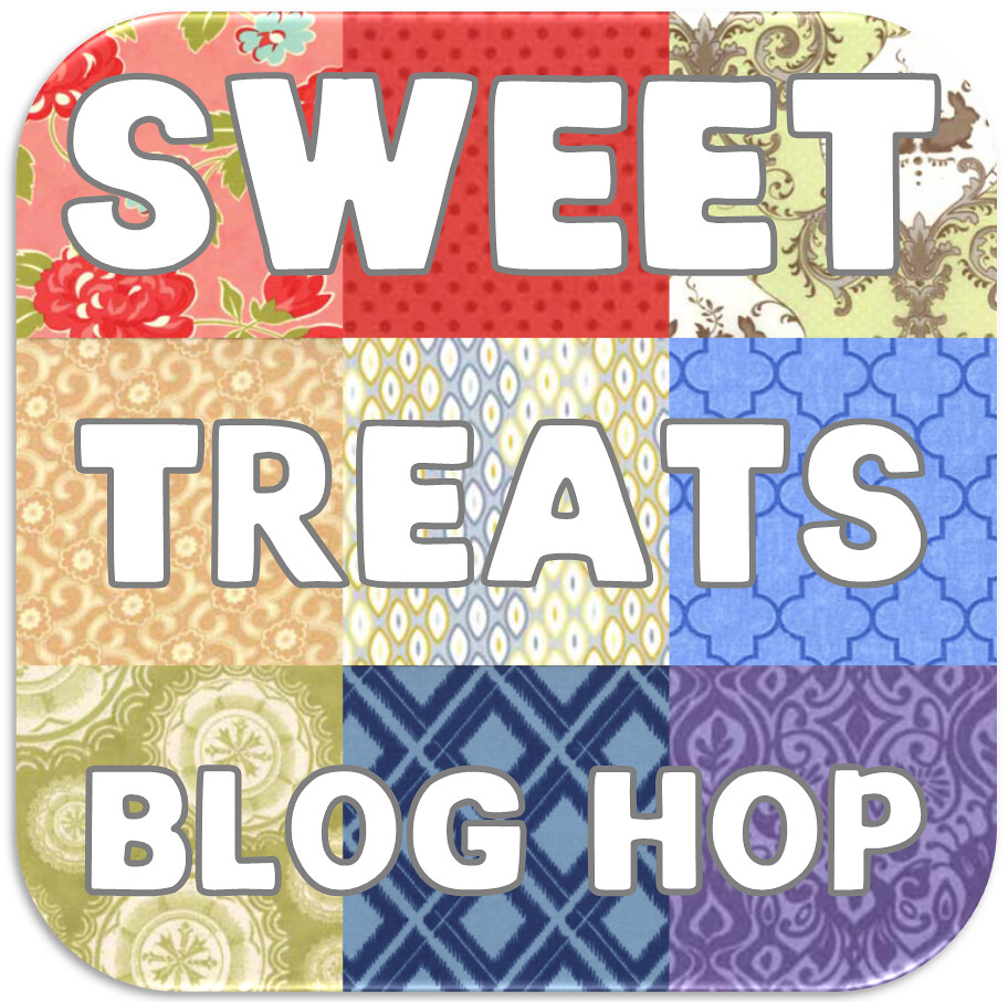 Sweet Treats Blog Hop