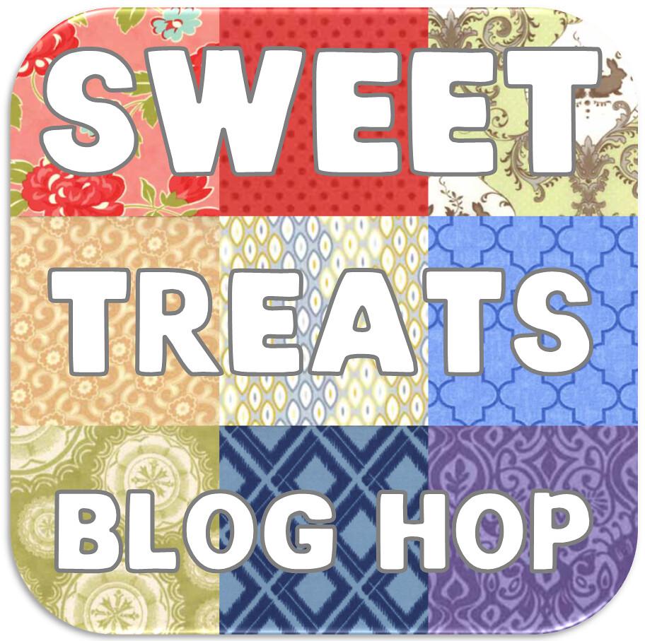 Sweet Treats Blog Hop
