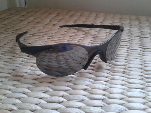 18dd0f266e5 Oakley Subzero For Sale