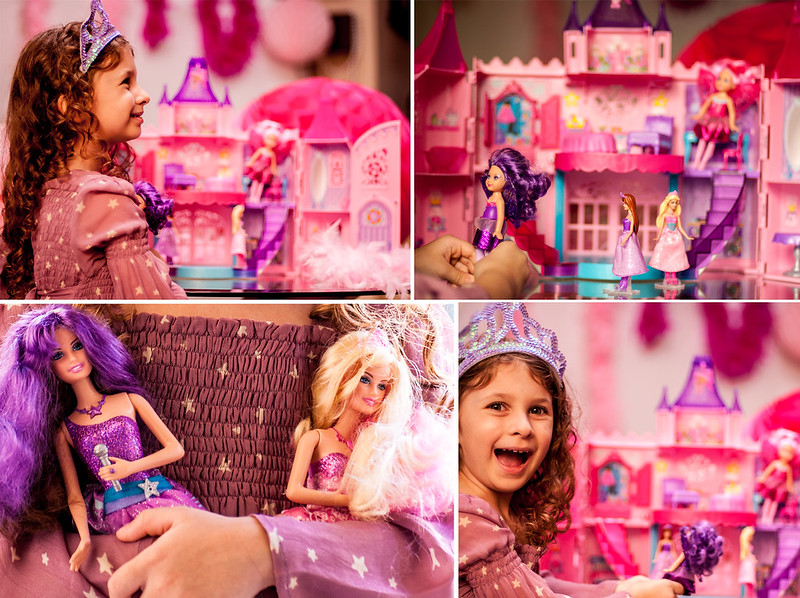 The Princess Popstar Giveaway