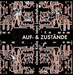 classless Kulla & istari Lasterfahrer - Auf & Zustände (Cover, 2012)