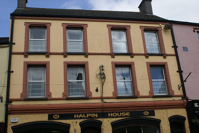 Day 12 ~ Dublin-Kildare-Killarney