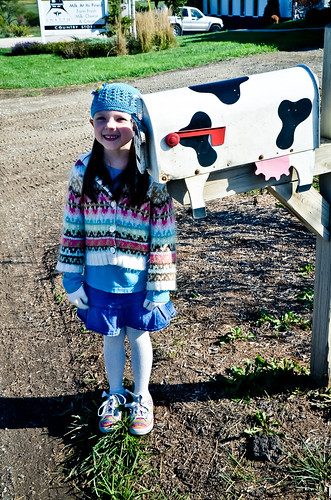Shatto Dairy Farm | Girl Scouts