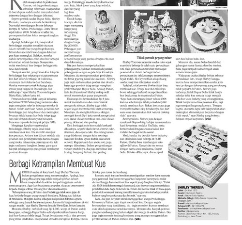 Warta Kota 16 Sep 2012 - Page 8 (part 2 of 2)