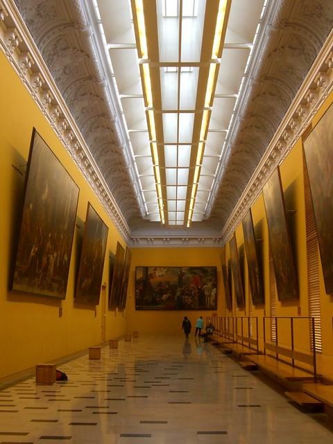 Salle des Mays de Notre-Dame, Musée des Beaux-Arts d'Arras (62)