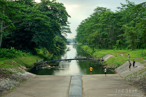 Sungei Seletar Simpang Kiri