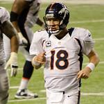 Peyton Manning | Denver Broncos