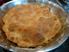 pie(0.0), meal(0.0), banitsa(0.0), pot pie(0.0), dessert(0.0), roti canai(0.0), apple pie(0.0), breakfast(1.0), roti prata(1.0), baked goods(1.0), food(1.0), dish(1.0), cuisine(1.0),